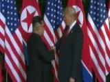 Military Analyst: Political Will Is Key In North Korea