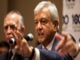 Mexico President-elect Wants His Own Border Police Force