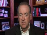 Mike Huckabee: Obama Was Played By Putin