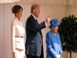 Media Malign Trump Europe Trip