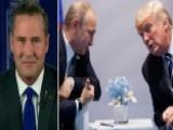 Michael Waltz On Military Objectives Of Trump-Putin Summit