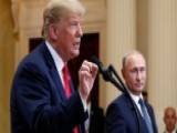 Mainstream Media Hysterics Over Helsinki Meeting
