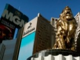 MGM Suing Las Vegas Mass Shooting Victims