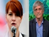 Michael Isikoff On Charges Against Maria Butina