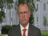 Mick Mulvaney On Employers' Commitment To Train 3.8M Workers
