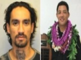 Manhunt Underway For Suspected Cop Killer In Hawaii