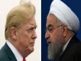 Mixed Reaction In Iran To President Trump's Tweet