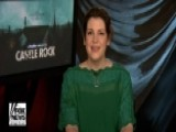 Melanie Lynskey Talks Stephen King-inspired 'Castle Rock'