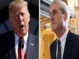 Mueller Probing. . .Trump Tweets?