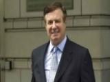 Manafort Fraud Trial To Test Mueller Probe