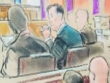 Manafort Back In Court On Day 2 Of His Trial