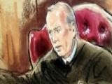 Mueller Team Files Complaints Against Manafort Trial Judge