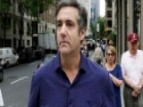 Michael Cohen Facing Criminal Charges For Tax Fraud