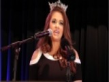 Miss America Cara Mund Accuses Leadership Of Bullying