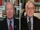 McCarthy, Dershowitz On Dangers Of A Perjury Trap For Trump