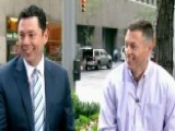 Meet Jason Chaffetz's Brother Alex