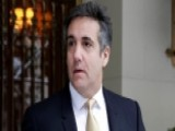 Michael Cohen Strikes Plea Deal With Prosecutors