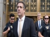 Michael Cohen Going To Prison After Pleading Guilty To Fraud