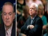 Mike Huckabee: Nobody Could Take Away John McCain's Courage