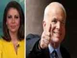 Morgan Ortagus On How She Was Inspired By John McCain