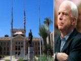 McCain To Lie In State At Arizona State Capitol, US Capitol