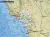 Magnitude 4.4 Earthquake Strikes East Of Los Angeles