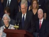 McConnell: We Thank God For Giving This Country John McCain