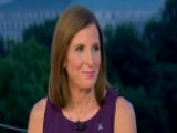 Martha McSally On Freezing Federal Wages, Honoring McCain