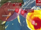 Myrtle Beach, SC Mayor: Hurricane Florence Is Massive Storm