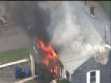 Massachusetts Gas Explosions Kill One, Injure Several