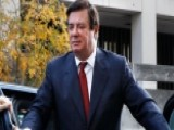 Manafort Strikes A Deal, Agrees To Cooperate With Mueller
