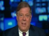 Mark Penn: Important To Keep Democratic Party In The Center