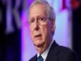 McConnell Tells Conservatives 'keep The Faith' On Kavanaugh