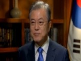 Moon Jae-in Expects Trump-Kim Summit Before End Of The Year
