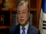 Moon Jae-in: North Korean Denuclearization Is Achievable