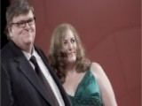 Michael Moore Claims Ex-wife's Lawsuit Is A 'smear Campaign'
