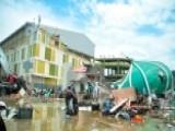 More Than 800 Dead After Indonesia Earthquake, Tsunami