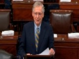 McConnell Blasts Democrats For Moving The Goalposts