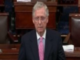 McConnell On Kavanaugh Fight: The Senate Is On Trial