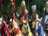Medieval Times Reenactment Actor Killed By His Own Spear