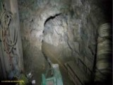 Mexico-US Drug And Arms Tunnel Found