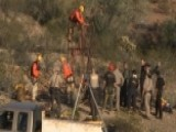 Man Trapped In Mine Shaft For Two Days Rescued