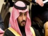 McCaul: Khashoggi Case Is A 'step Backward' For Saudi Arabia