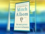 Mitch Albom Explores Life And Loss In New Book