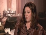 Melissa McCarthy Takes Dramatic Turn In New Movie