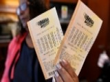 Mega Millions, Powerball Jackpots Combine To Top $2 Billion