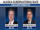 Meyer: The GOP Will Pick Up Alaska
