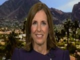 Martha McSally: We Are Fighting For Every Last Vote