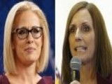 McSally, Sinema Campaign In Final Hours Before Election