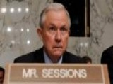 Media Furor Over Sessions Firing